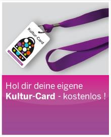 Kulturcard