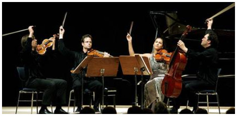 Quartett Für Kinder